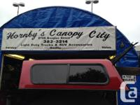 used cab hi canopy for a 2004-2008 5.5 bed f-150 g-2