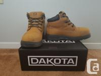 72bf20af30f dakota boots for sale - Buy & Sell dakota boots across Canada ...