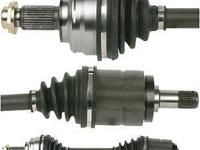 I have front left drive CV axle for 2005 BMW x5 with