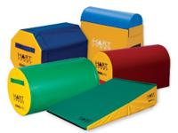 Wanted: Used Gym mats and other gymnastics equipment.
