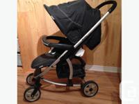 Used Hauck Malibu Stroller - used for about 14 months