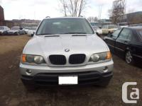 WE SPECIALIZE IN BMW QUALITY PARTS AND SERVICE