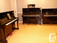 Looking for used piano? What to know ? How to check?