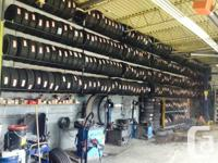 Used Tire Warehouse conveniently located minutes from
