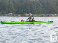 "Wilderness Systems ""Tsunami 135"" Single Kayak with"