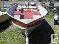CHECK OUT OUR USED BOATS! SOME HAVE TRAILERS AND