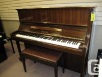 Used YAMAHA U1 piano Excellent condition Recently tuned