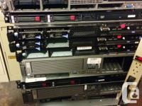 Utilized servers and also storages available for sale