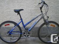 """Vagabond - VS with 24"""" tires This bike, like all the"""
