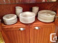 Vaisselle Anglaise de marque STEELITE (Royal Doulton)