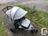 Stroller: Valco Baby tri mode X stroller (2018) newborn
