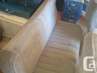 Three rows of seats for customizing a van or ? From a