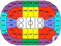 Vancouver Canucks vs Washington Capitals - October 28