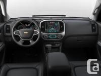 Make Chevrolet Model Colorado Year 2018 Colour Summit