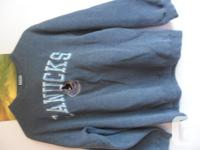 Pro Gamer Vancouver Canucks knit sweat t-shirt with