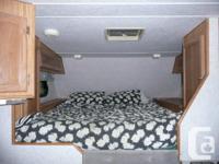 1995 10' Vanguard basement model truck camper. I have