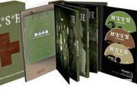 Mash Complete DVD Set $50 Mad Men Seasons 1-5 DVD $50