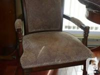Downsizing, various antique items/furniture for sale: