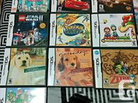 Wii game and wheel combo. Includes wheel, Mario Kart