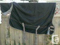 """74"""" Cooler, excellent condition. $60.00 Qualicum Saddle"""