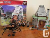 HARRY POTTER 4842 - Hogworts Castle (on Hold) - $275