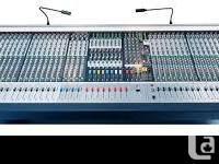 Various Lighting & Sound Equipment, See list below,