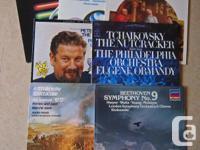 15. Beethoven Symphony No. 9-London Symphony &