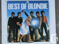 Various LPs in Brampton:  $ 5.00 each or five for