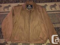 I have an assortment of jackets with 40-42 inch