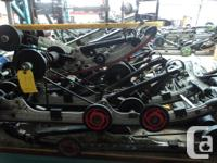 Huge selection of New and Used Snowmobile and ATV