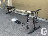 Vasa trainer will certainly boost stroke technique and
