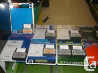 Item: We have a great selection of Vectrex games! We