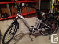 Price Just Reduced for fast sale! Model: Pure 2...500