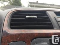 Some of my vent tabs (clips) have broken on my 2005