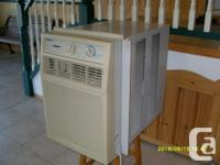 7,500 BTU Vertical Air Conditioner (Danby Designer). 14
