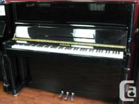 professional upright piano brand-new brand baldwin,