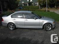 BMW 2003 320i (tr