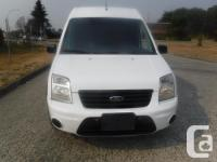 Make Ford Model Transit Connect Year 2011 Colour white