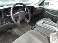 Make Chevrolet Model 1500 Year 2005 Colour Black kms
