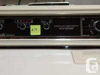 Excellent quality dryer. 1 month warranty on labour and