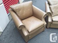 this chair was purchased from sagers in Victoria worth