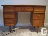 Very efficient and affordable furniture # Krug Desk $80