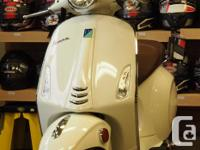Make Vespa Model Primavera Year 2018 MID-ISLAND