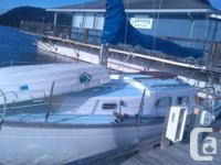 """NOTICE OF VESSEL AUCTION 29' Sailboat Sold """"as is,"""