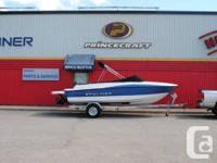 2012 Bayliner Included with boat are:. light weight