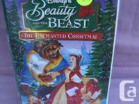 Disney's * Beauty AND THE BEAST * THE ENCHANTED