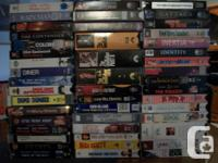 155 movies - drama / action / comedy. Must take all -