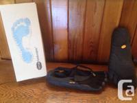 Vibram FiveFingers KSO Shoes Mens Size 45 EUR 11 1/2