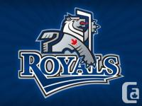 Come down to the rink to watch your Victoria Royals