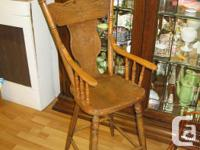 *** SALES - on - NOW *** Victorian High chair This
